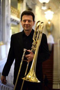 Yves Bauer